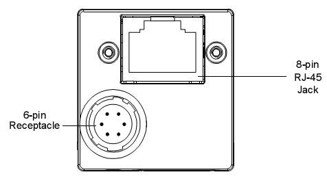 basler相机接线图|6针接口定义|io触发接线|电源接口
